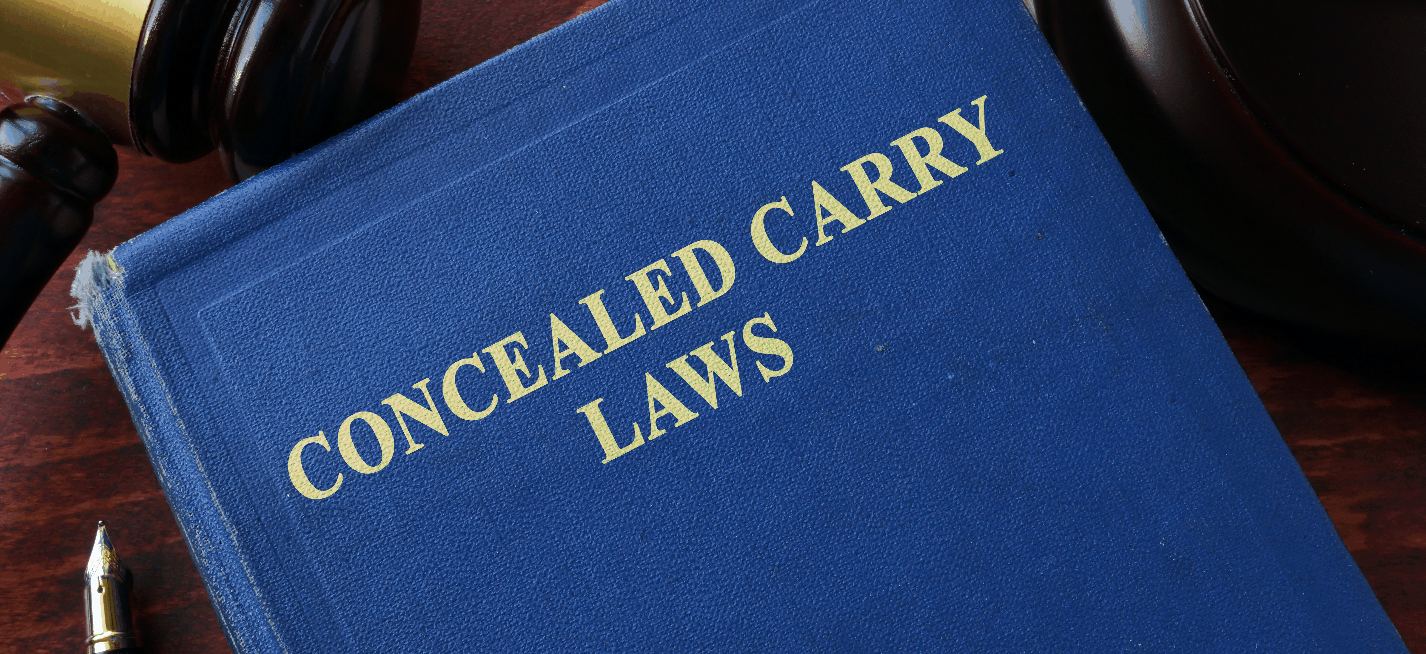 Concealed Carry Reciprocity Act