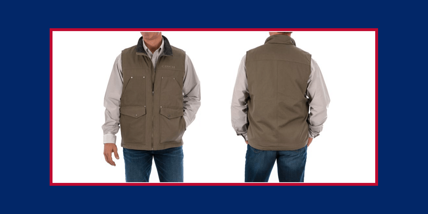 The Complete Guide to Concealed Carry Vests