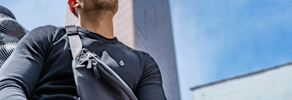4 Awesome Reasons to Wear A Concealed Carry Fanny Pack