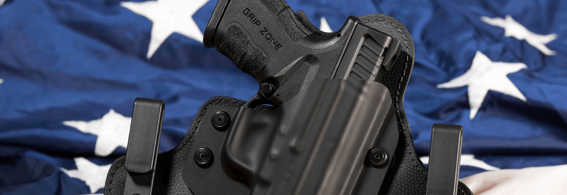 A Comprehensive Guide to the 10 Best Concealed Carry Guns