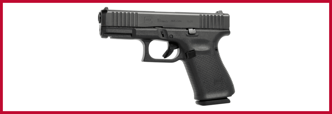 The Glock 19 Concealed Carry Handgun Review