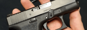 The Glock 26 Concealed Carry Handgun Review