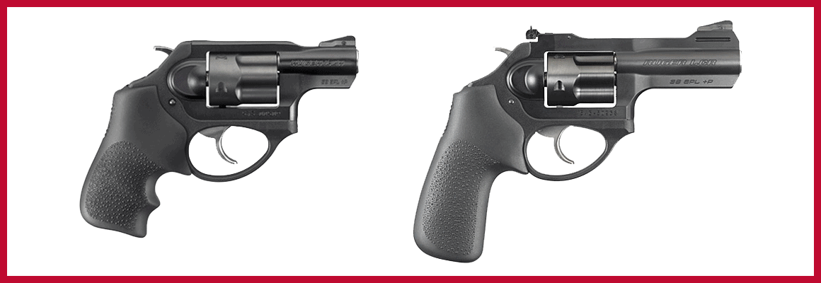 The Ruger LCRx Concealed Carry Handgun Review