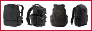 The Top 5 Best Concealed Carry Backpacks