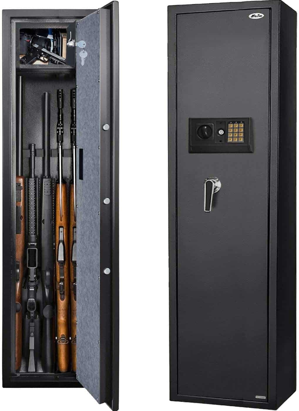 Moutec Electronic Rifle Cabinet