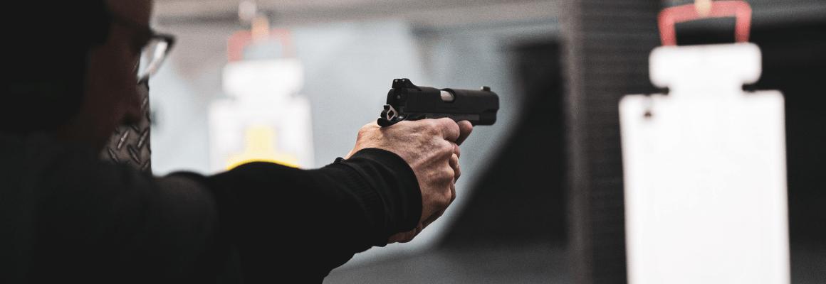 Gun Drawing 101 - Tips to Always Be Prepared