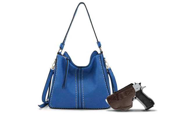 Montana West Concealed Carry Handbag