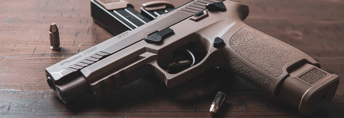 Carrying a Spare Magazine – When Two is One and One is None