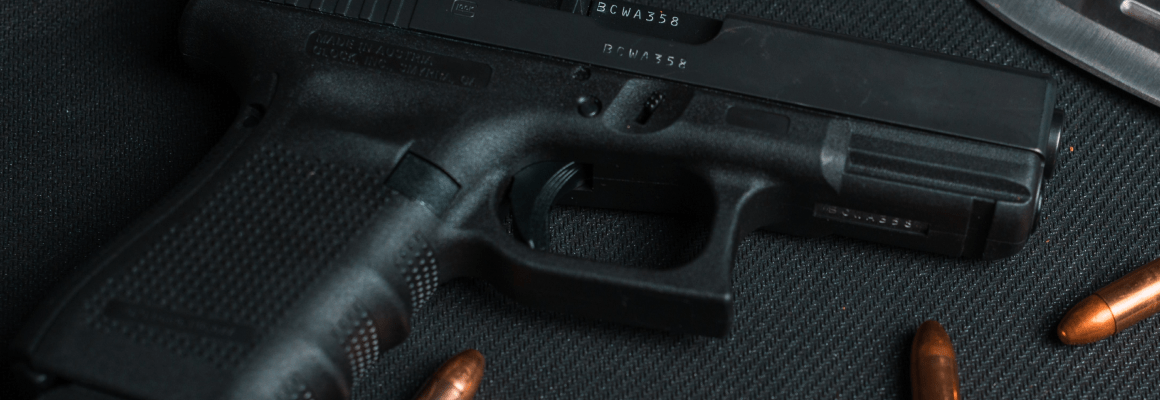 Debating Open Carry vs Concealed Carry? Here's 4 Top Things to Consider