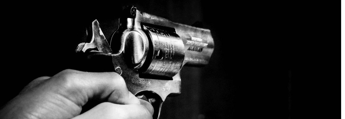 Grab a Gun - Responding When Danger Strikes