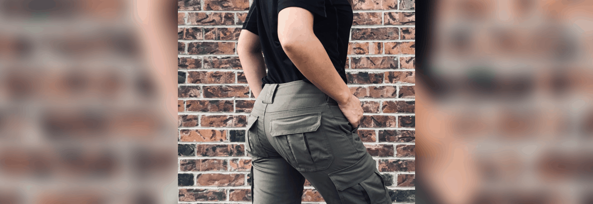 The 10 Best Tactical Pants in 2020