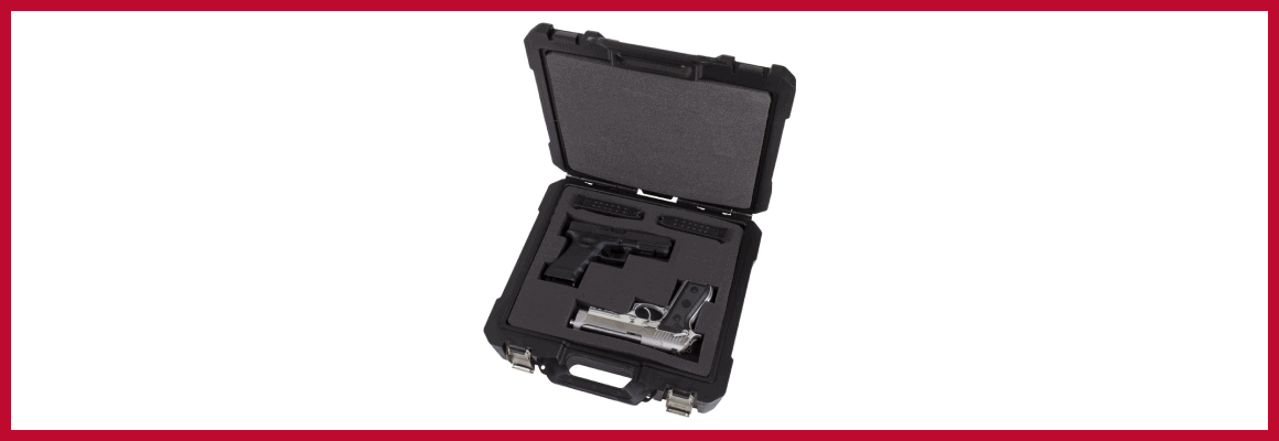 The 5 Best Gun Cases for Concealed Carry